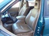 2003 Honda Pilot Interiors