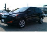 2014 Tuxedo Black Ford Escape S #97561768