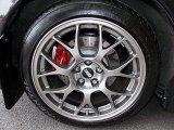 Mitsubishi Lancer Evolution 2010 Wheels and Tires