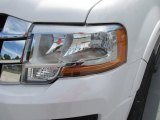 2015 Ford Expedition EL XLT Headlight