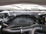 2015 Ford Expedition EL XLT 3.5 Liter EcoBoost DI Turbocharged DOHC 24-Valve Ti-VCT V6 Engine