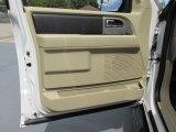 2015 Ford Expedition EL XLT Door Panel