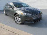2015 Guard Metallic Ford Fusion SE #97561991