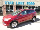2014 Ruby Red Ford Escape SE 2.0L EcoBoost 4WD #97562220