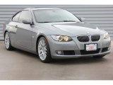 2010 Space Gray Metallic BMW 3 Series 328i Coupe #97604777