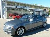 2014 Monsoon Gray Metallic Audi S4 Premium plus 3.0 TFSI quattro #97604411