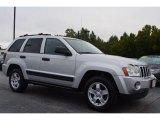2006 Bright Silver Metallic Jeep Grand Cherokee Laredo #97604403