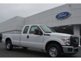 2015 Oxford White Ford F250 Super Duty XL Super Cab #97604396