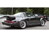 1988 Porsche 911 Targa Data, Info and Specs