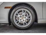 Porsche Boxster 2006 Wheels and Tires