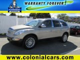 2011 Gold Mist Metallic Buick Enclave CXL AWD #97604792