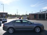 2010 Sterling Grey Metallic Ford Fusion SEL V6 AWD #97604355