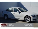 2015 Alpine White BMW 3 Series 320i Sedan #97604548