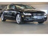 Audi S7 2015 Data, Info and Specs