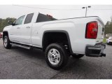 2015 GMC Sierra 2500HD SLE Double Cab Data, Info and Specs