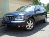 2004 Midnight Blue Pearl Chrysler Pacifica AWD #9758878