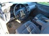 2004 Honda Odyssey Interiors