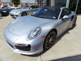 2015 Porsche 911 Turbo Coupe Data, Info and Specs