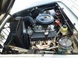 Lancia Flaminia Engines
