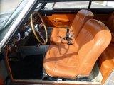 Lancia Interiors