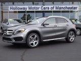 2015 Mountain Grey Metallic Mercedes-Benz GLA 250 4Matic #97723750