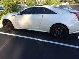 2014 Cadillac CTS -V Coupe