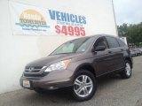 2011 Urban Titanium Metallic Honda CR-V EX 4WD #97723855