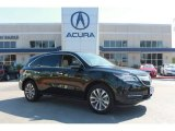 Acura MDX 2015 Data, Info and Specs