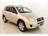 2011 Sandy Beach Metallic Toyota RAV4 I4 4WD #97723799