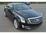 2015 Cadillac ATS 3.6 Luxury Coupe