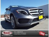 2015 Mountain Grey Metallic Mercedes-Benz GLA 250 4Matic #97745373