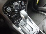 2015 Ford Fiesta SE Sedan 6 Speed SelectShift Automatic Transmission