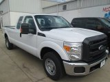 2015 Oxford White Ford F250 Super Duty XL Super Cab #97745280