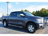 2012 Magnetic Gray Metallic Toyota Tundra Limited CrewMax 4x4 #97783973