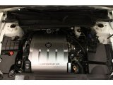Cadillac DTS Engines