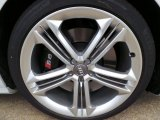 Audi S8 2015 Wheels and Tires