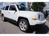 2015 Jeep Patriot Bright White