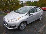2015 Ford Fiesta Titanium Sedan Data, Info and Specs