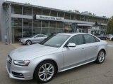2014 Ice Silver Metallic Audi S4 Premium plus 3.0 TFSI quattro #97783979