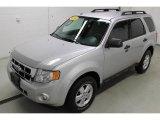 2012 Ingot Silver Metallic Ford Escape XLT 4WD #97783660