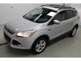 2013 Ingot Silver Metallic Ford Escape SE 2.0L EcoBoost 4WD #97783656