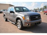 2013 Ford F150 STX SuperCab