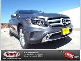 2015 Mountain Grey Metallic Mercedes-Benz GLA 250 4Matic #97824397