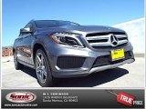 2015 Mountain Grey Metallic Mercedes-Benz GLA 250 4Matic #97824396