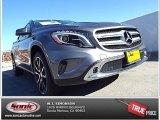 2015 Mountain Grey Metallic Mercedes-Benz GLA 250 4Matic #97824394