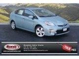 2015 Toyota Prius Five Hybrid
