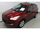 2013 Ruby Red Metallic Ford Escape SE 2.0L EcoBoost 4WD #97824143