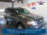 2015 Magnetic Metallic Ford Expedition Limited #97824346