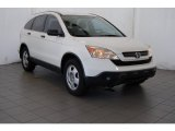 2008 Taffeta White Honda CR-V LX #97824285