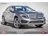 2015 Mountain Grey Metallic Mercedes-Benz GLA 250 4Matic #97824326